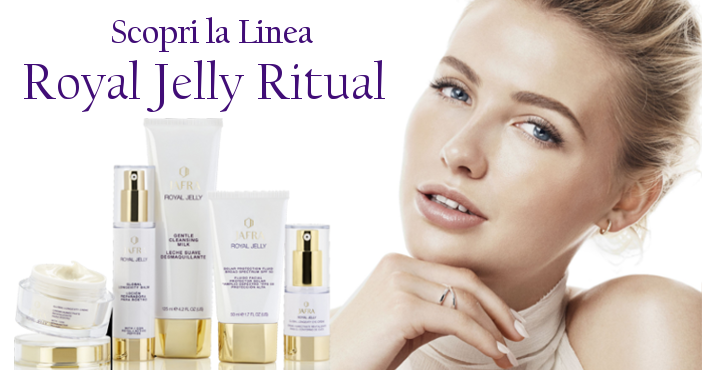 Royal Jelly Dual Zone